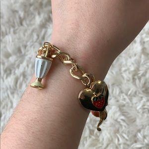 Juicy Couture | Charm Bracelet